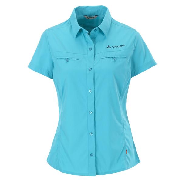 Vaude Farley Shirt Frauen - Outdoor Bluse