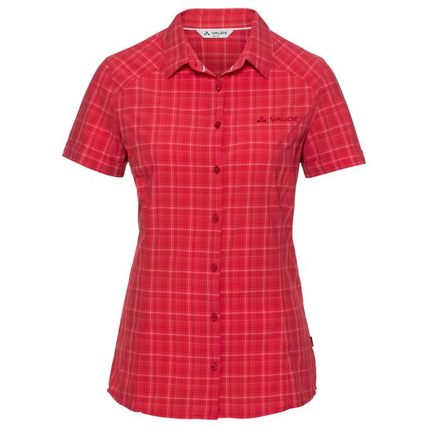 Vaude Seiland Shirt Frauen - Outdoor Bluse