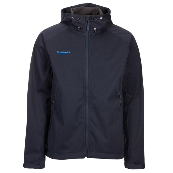 Clion Advanced SO Hooded Jacket ES