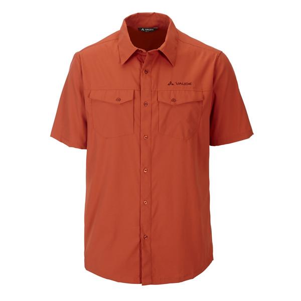 Vaude Farley Shirt II Männer - Outdoor Hemd