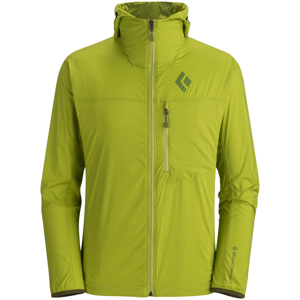 Alpine Start Hoody