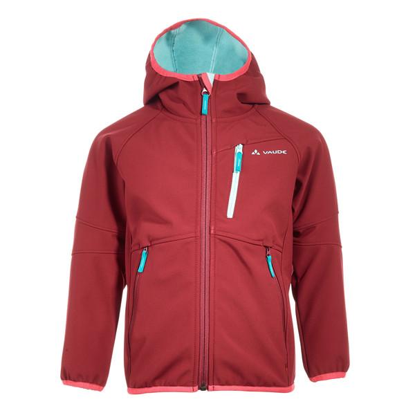 Vaude Rondane Jacket II Kinder - Softshelljacke