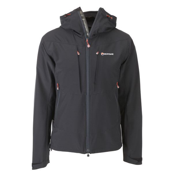 Montane Dyno Stretch Jacket Männer - Softshelljacke