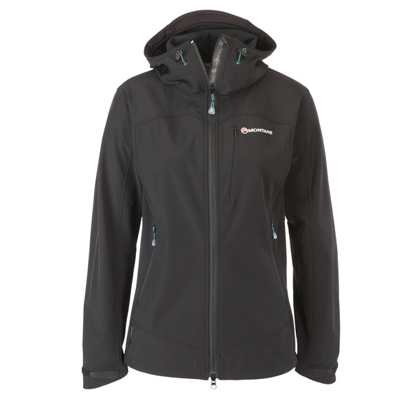 Montane Sabretooth Jacket Frauen - Softshelljacke