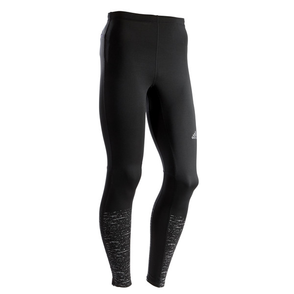Adidas Supernova Graphic Long Tight Männer - Laufhose