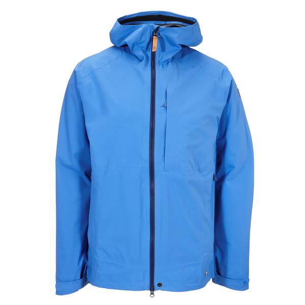 Abisko Eco-Shell Jacket