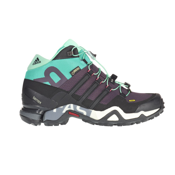 adidas terrex fast r mid bei globetrotter ausr stung. Black Bedroom Furniture Sets. Home Design Ideas