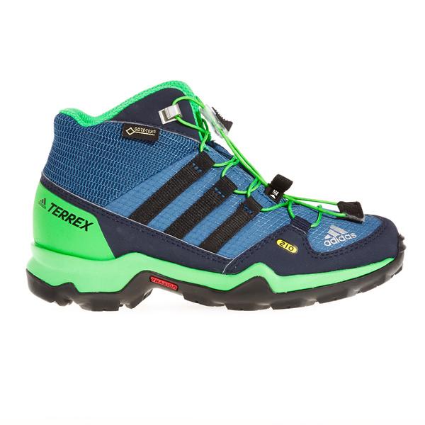 Adidas Terrex Mid Gtx Kinder - Wanderstiefel