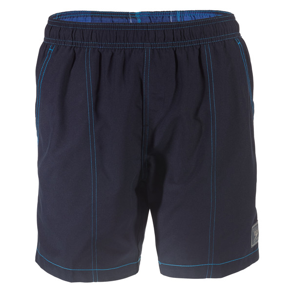 Check Trim Leisure Watershort