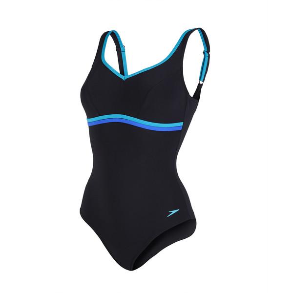 Speedo Contourluxe Swimsuit Frauen - Badeanzug