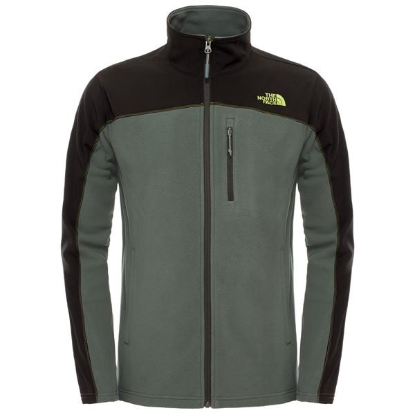 Glacier Trail Jacket