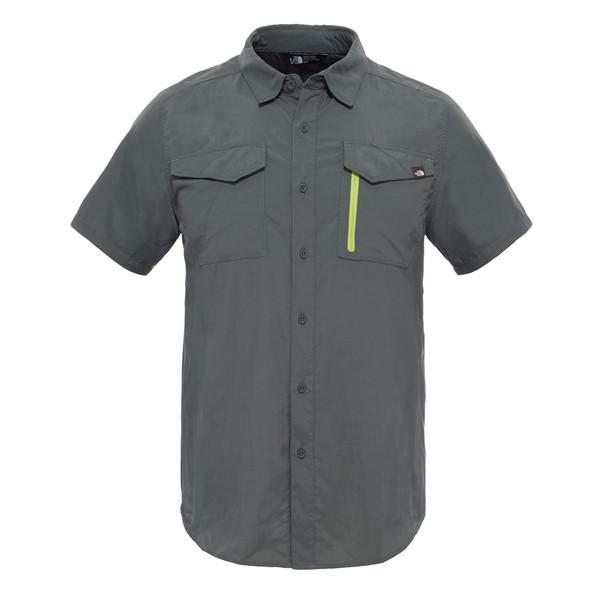 Sequoia Shirt S/S