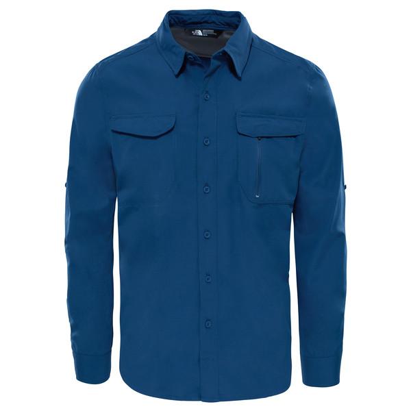 Sequoia Shirt L/S
