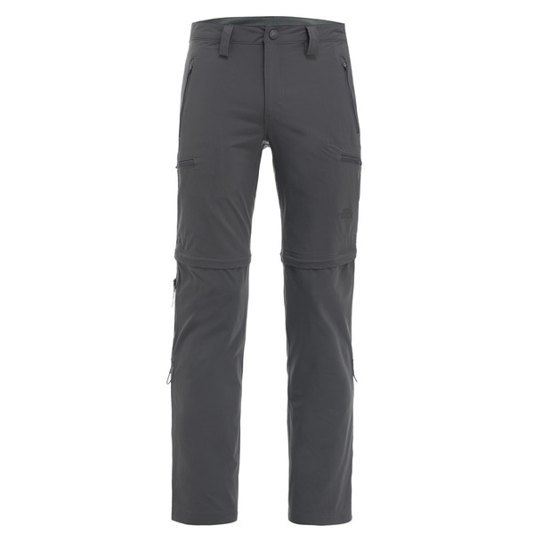 The North Face Exploration Convertible Pant Männer - Trekkinghose