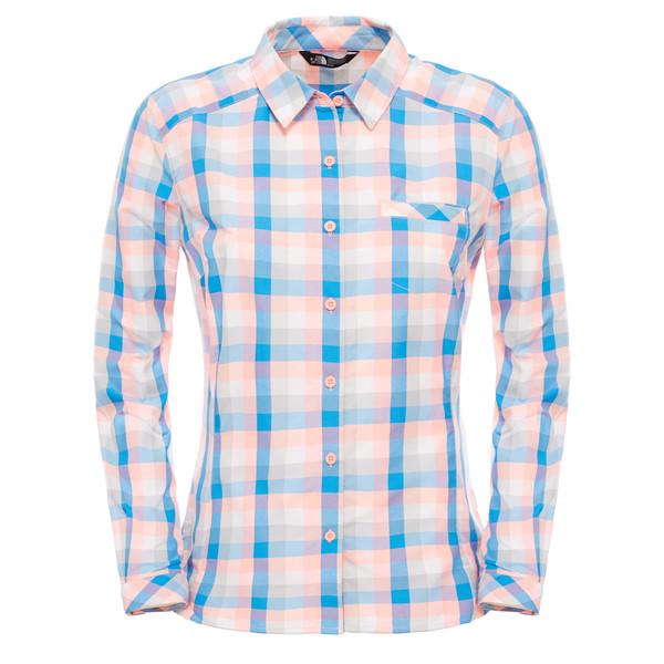 Zion Shirt L/S