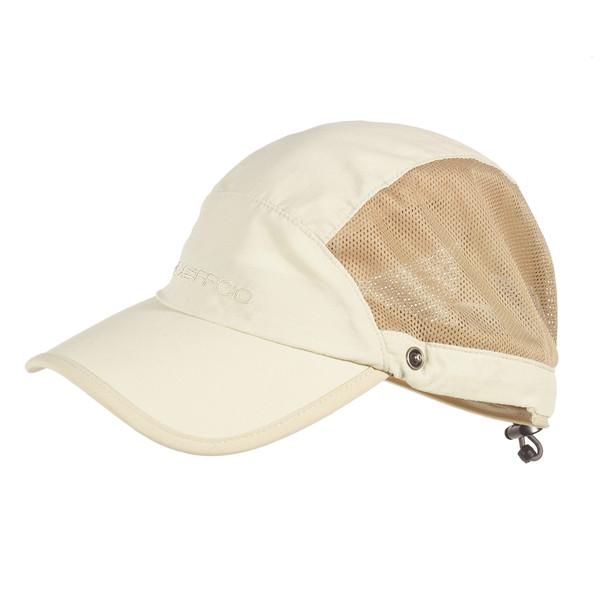 ExOfficio BugsAway Mesh Cape Hat Unisex - Mütze