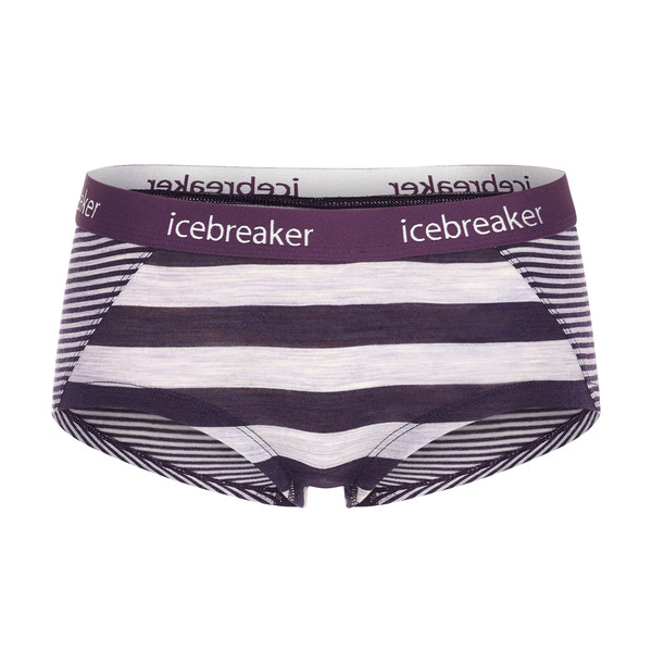 Icebreaker Sprite Hot pants Frauen - Funktionsunterwäsche