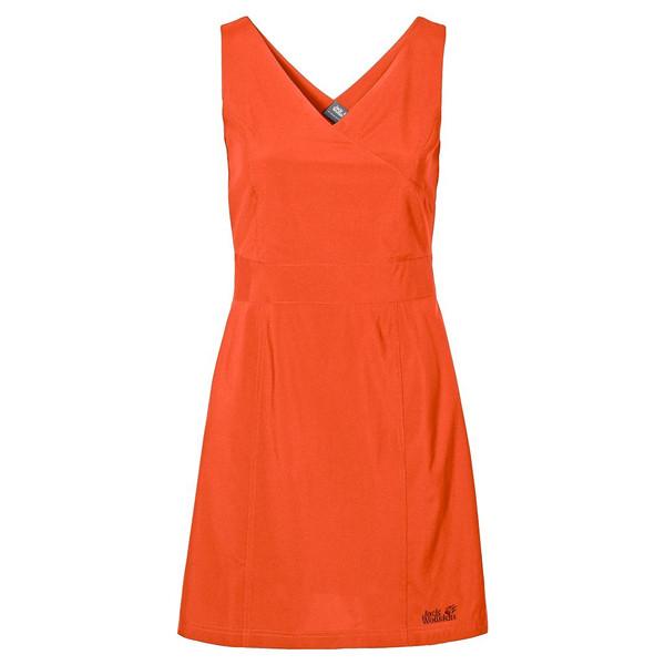 Wahia Dress
