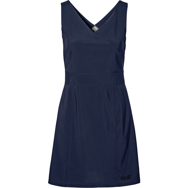 Jack Wolfskin Wahia Dress Frauen - Kleid