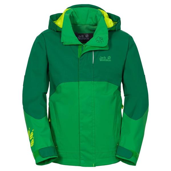 Emerald 3 Jacket