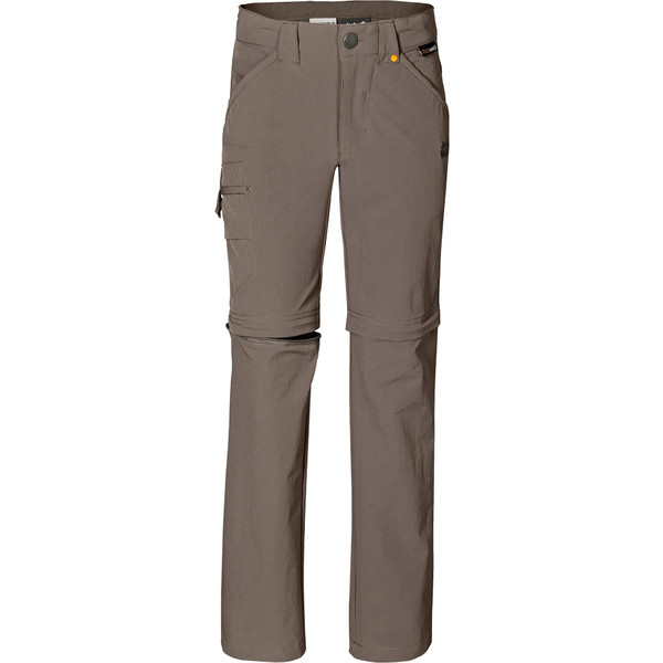 Safari Zip Off Pants