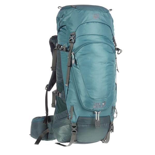 Jack Wolfskin Highland Trail 42 Unisex - Tourenrucksack