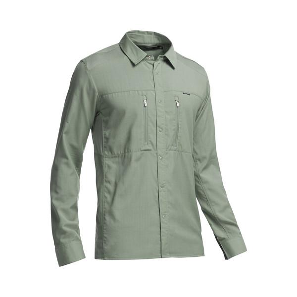 Icebreaker Oreti L/S Shirt Männer - Outdoor Hemd