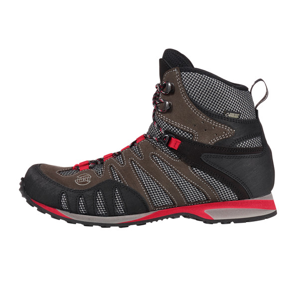 Sendero Mid GTX Surround