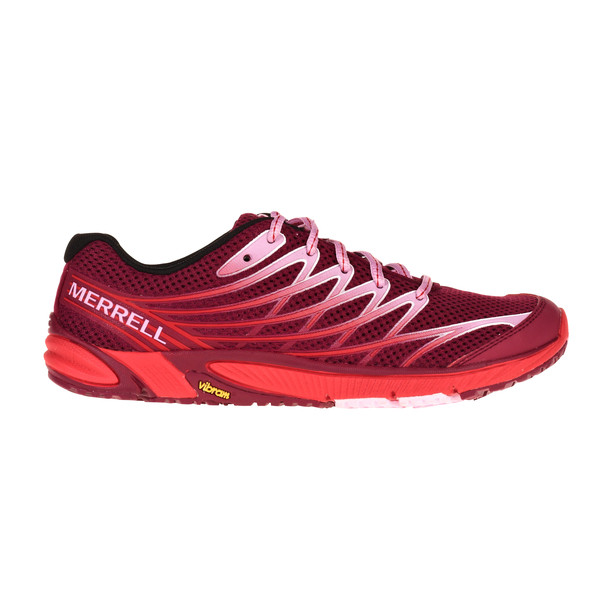 Merrell Bare Access Arc 4 Frauen - Trailrunningschuhe