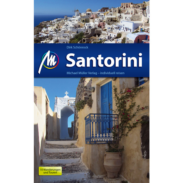 MMV Santorini