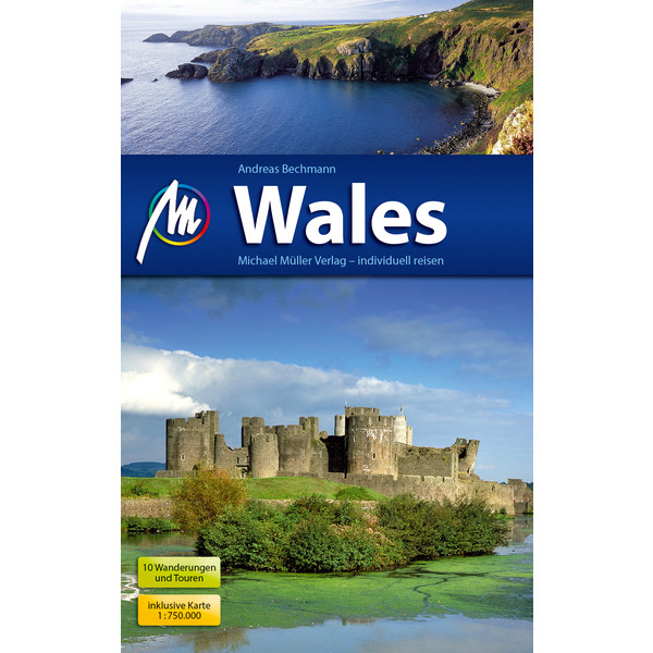 MMV Wales