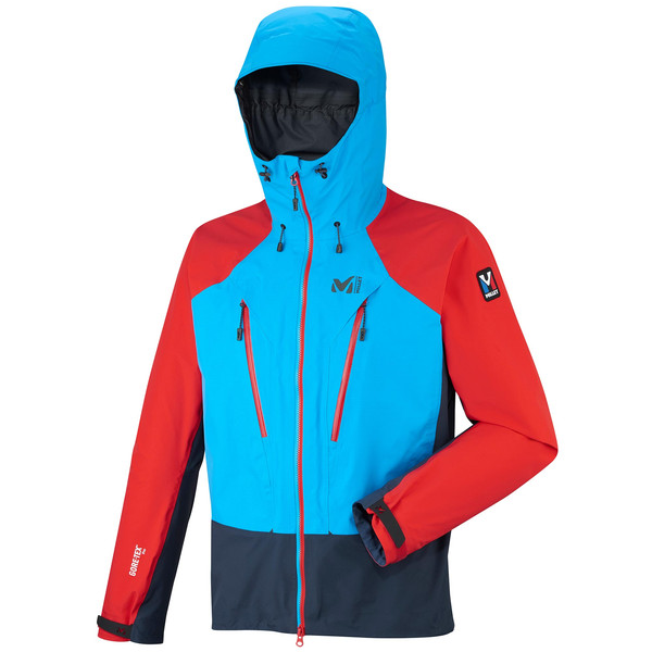 Trilogy V Icon GTX Pro Jacket