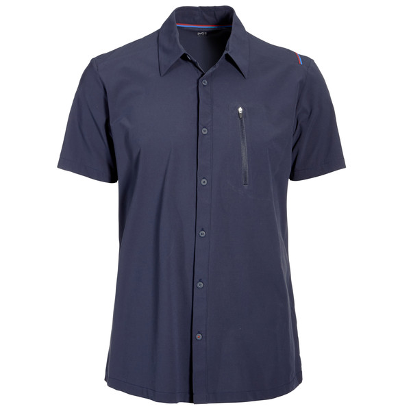 Millet Trilogy SS Shirt Männer - Outdoor Hemd