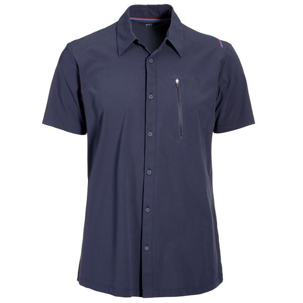 Trilogy SS Shirt