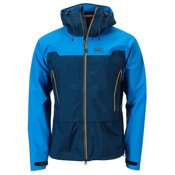 Millet Kamet GTX Jacket Männer - Regenjacke