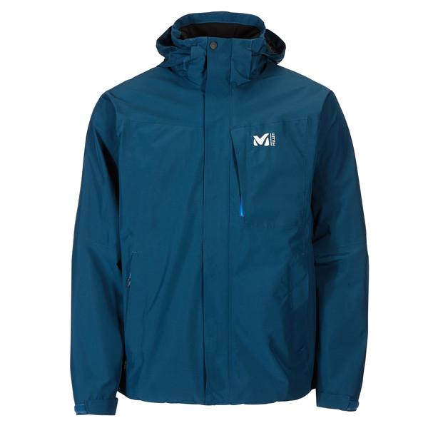 Millet Grand Cret Jacket Männer - Regenjacke