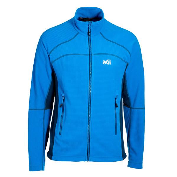 M Vector Grid Jacket