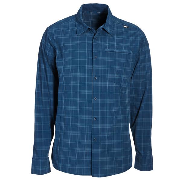 Granitic Stretch II LS Shirt