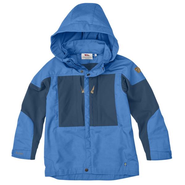Fjällräven Keb Jacket Kinder - Übergangsjacke