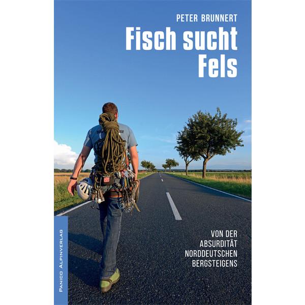 Fisch sucht Fels