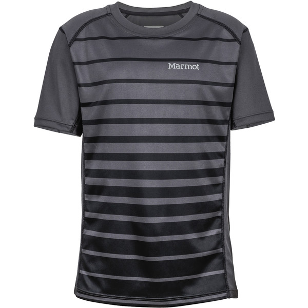 Marmot Cyclone Kinder - Funktionsshirt