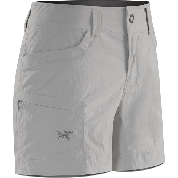 Arc'teryx Parapet Short Frauen - Shorts