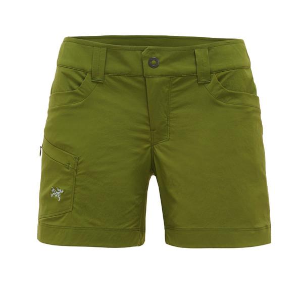 Arc'teryx Parapet Short Frauen - Shorts