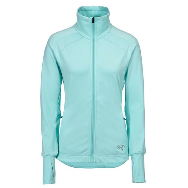 Arc'teryx Solita Jacket Frauen - Fleecejacke