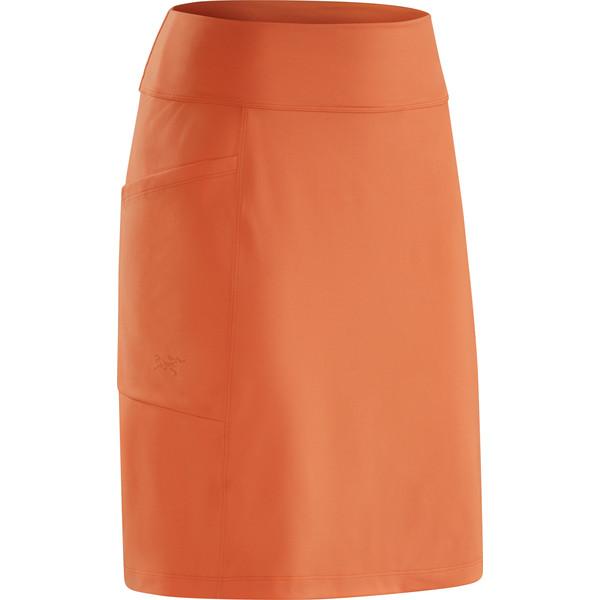 Arc'teryx Roche Skirt Frauen - Rock