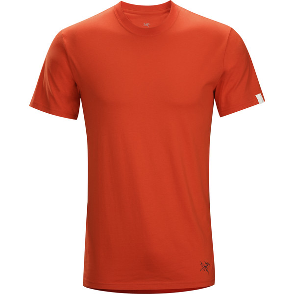 Arc'teryx Maple SS Crew Männer - T-Shirt