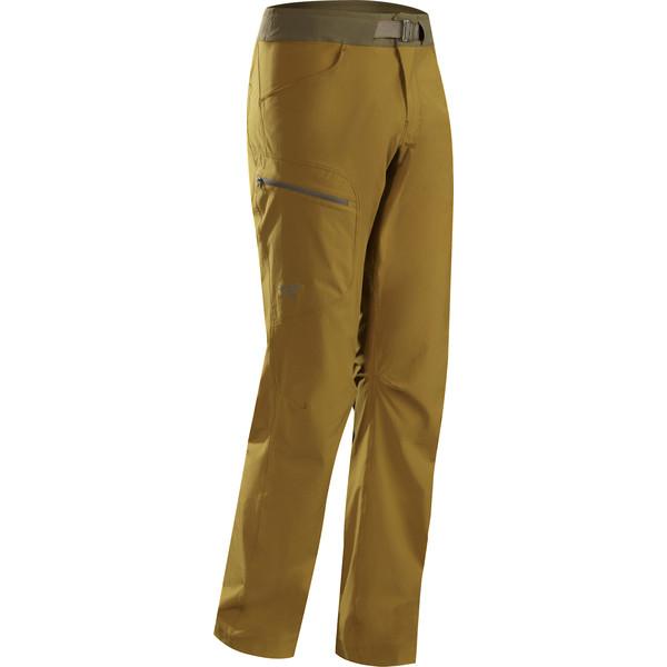 Arc'teryx Lefroy Pant Männer - Trekkinghose