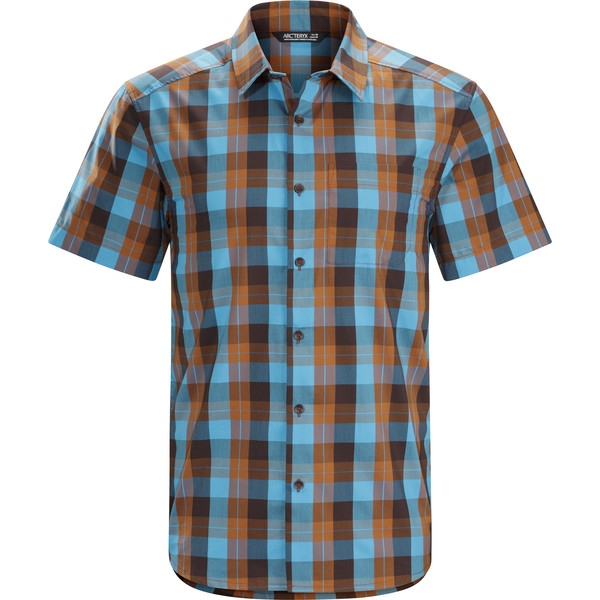 Brohm SS Shirt