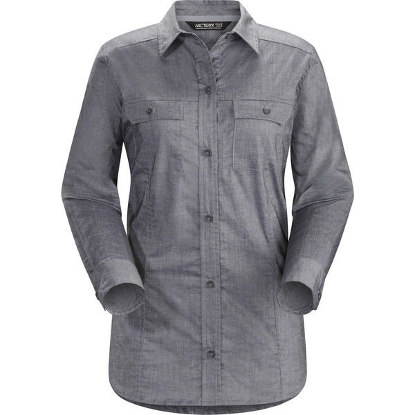 Ballard LS Shirt