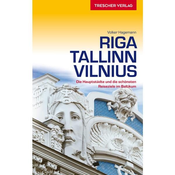 Trescher Riga, Tallinn, Vilnius